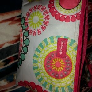 Thermal Thirty-One cosmetic bag